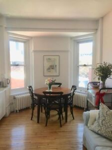 1BDR(or 3) Sublet Downtown Montreal (January-August 2019)