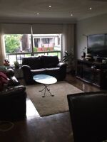 LARGE RENOVATED THREE BEDROOM APARTMENT AT BATHURST & ST CLAIR