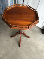 Very cute antique table