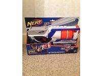 Nerf gun brand new