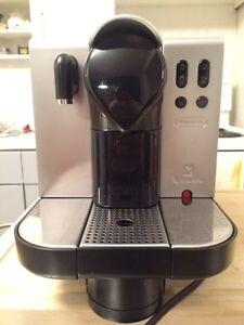 Lattissima Nespresso Machine $35