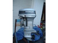 50hp to 75hp outboard engine wanted ASAP