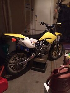 2006 Rmz250 *with ownership*
