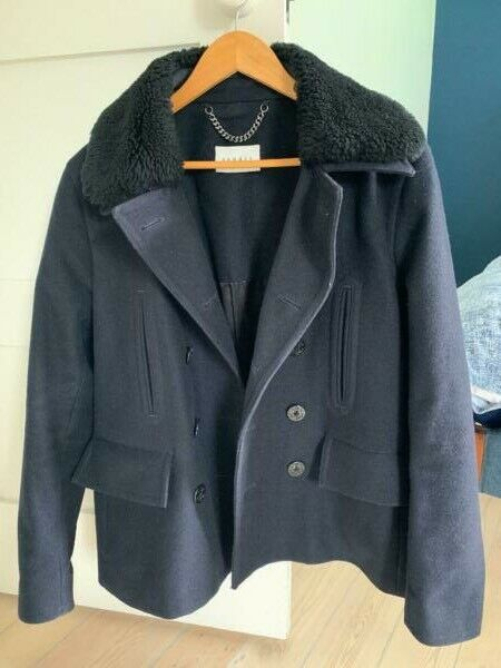 342607763 Sandro Coat Man (Medium) | in Islington, London | Gumtree