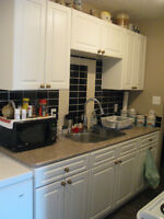 Camrose- 2 Bedroom Condo- Available August 1st