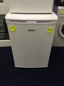 ***Beko under worktop fridge***Free Delivery & Removal***