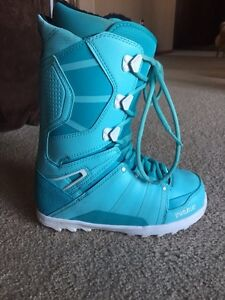 Womans Thirtytwo Snowboard Boots