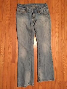Ladies Jeans/skirts/shorts