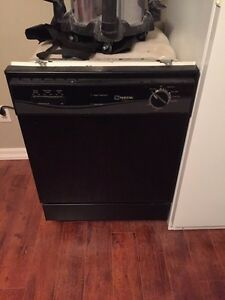 Black Maytag dishwasher  London Ontario image 1