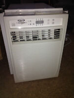 Air Conditioner Whirlpool