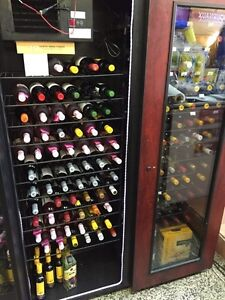 Wine cellar for sale over 200 bottles West Island Greater Montréal image 4