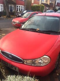 Ford Mondeo Excellent runner