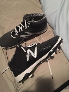 Cleats for sale! Size 13