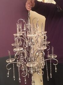 Chandelier REUCED TO £20