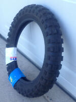 Brand New- Rear Dirtbike Tire
