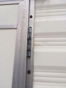 Door or window