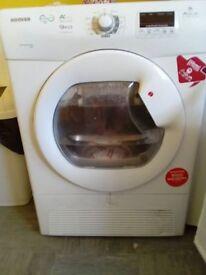 tumble dryer 7 moth old