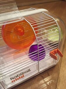Hamster Cages and all accessories Strathcona County Edmonton Area image 6