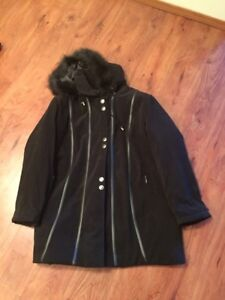 Winter coats and sweaters for sale