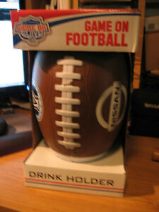 Argo's Nissan Football Drink Holder London Ontario image 1
