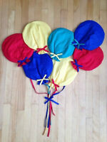 Large Balloon Decor