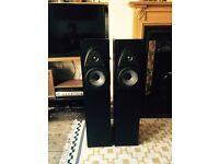 Mirage FRx 5 speakers hi fi (floor standing)