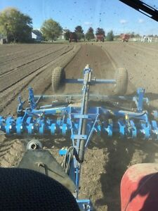 Custom tillage  Peterborough Peterborough Area image 2