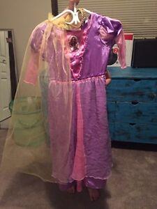 Tangled Costume