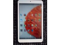 "Tablet HIPSTREET Electron 8"",8 GB, White"
