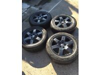 Discovery 3 hse wheels range rover
