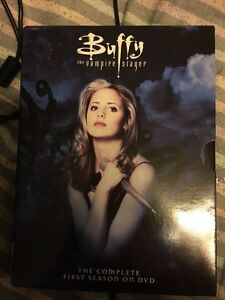 Complete Series of Buffy the Vampire Slayer Kawartha Lakes Peterborough Area image 3