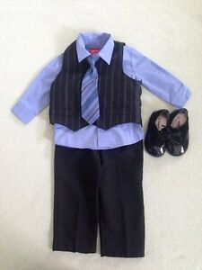 Dressy Outfit - Size 12-18 months