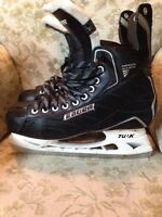 Bauer Nexus Elevate 11D fits like EE, Extra Wide