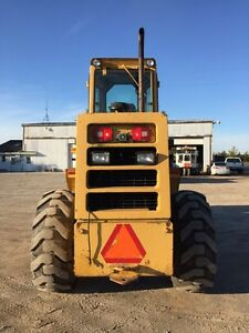Ford A-64 Wheel Loader - 2.5 Yard Bucket Stratford Kitchener Area image 5
