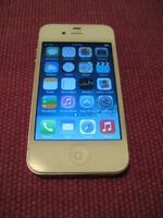 iPhone 4 32GB (Telus)