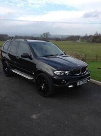 BMW X5 M SPORT *** REDUCED PRICE QUICK SALE ***