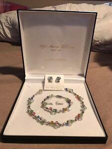 Fifth Avenue Jewelry Set Regina Regina Area image 1