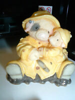 ENESCO 'This Little Piggy' 1995 Collector's Item