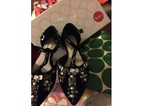 Brand new Boden shoes