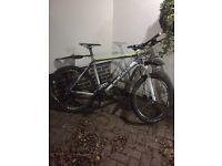Cube Ltd Mountain Bike