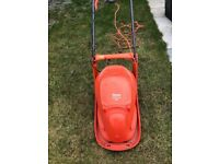 Flymo Hovervac 280 lawn mower