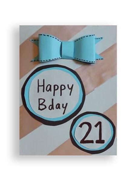 3 Masculine DIY Birthday Card Ideas   eBay
