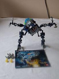 LEGO - BIONICLE Gadunka