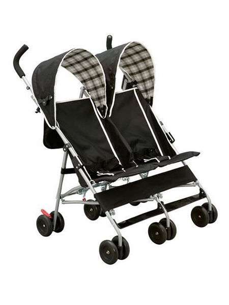 A Guide to Lightweight Double Strollers | eBay
