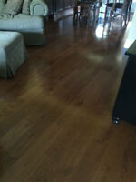 FLOORING INSTALLATION by Noah's Ark Home Improvements Inc.