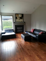 Furnished townhouse (Langley)