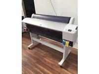 Epson stylus pro sublimation printer tshirt printing dye sub clothing
