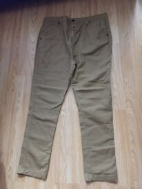 Mens trousers 36 R