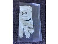 GOLF GLOVE/ XL/ UNDER ARMOUR/