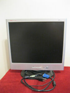 FOR SALE USED MONITOR